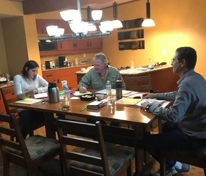 SERVPRO Strategic Planning